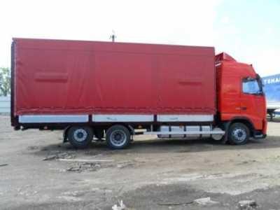 Volvo Trucks (Europe)1
